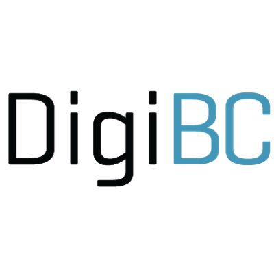 DigiBC logo