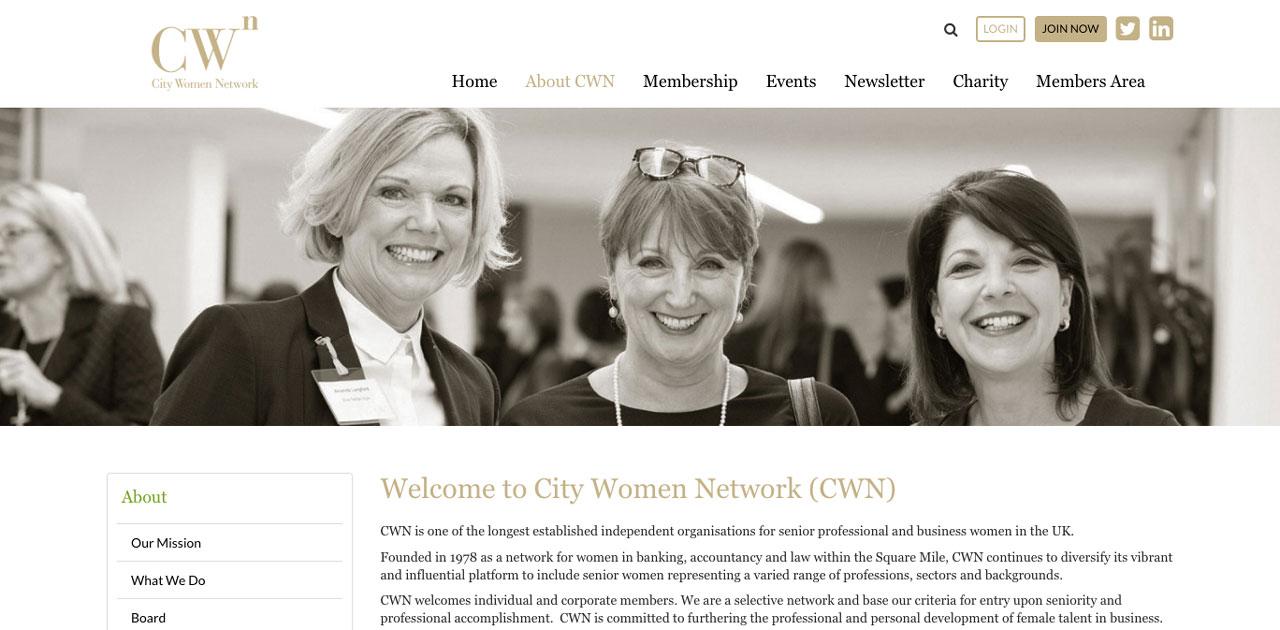 CWN about page after SilkStart