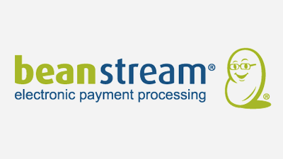 BeanStream Payment Gateway for Memberships and Events